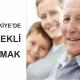 Türkiye'de emeklilik işlemleri